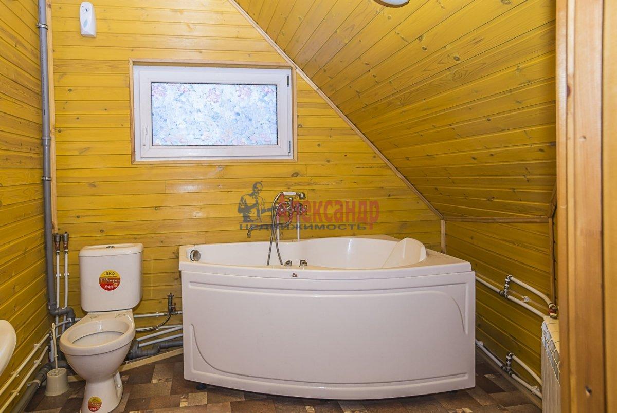 Жилой дом (167м2) на продажу — фото 11 из 27
