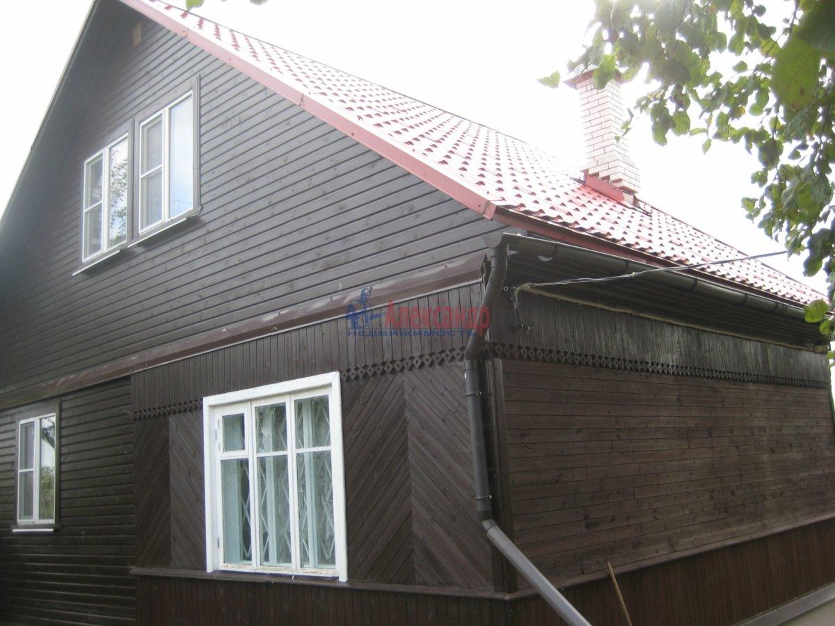 Жилой дом (87м2) на продажу — фото 1 из 1