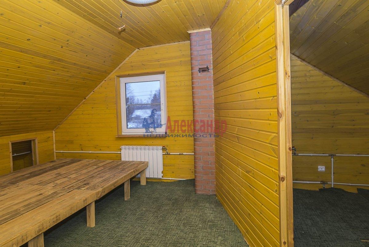 Жилой дом (167м2) на продажу — фото 12 из 27
