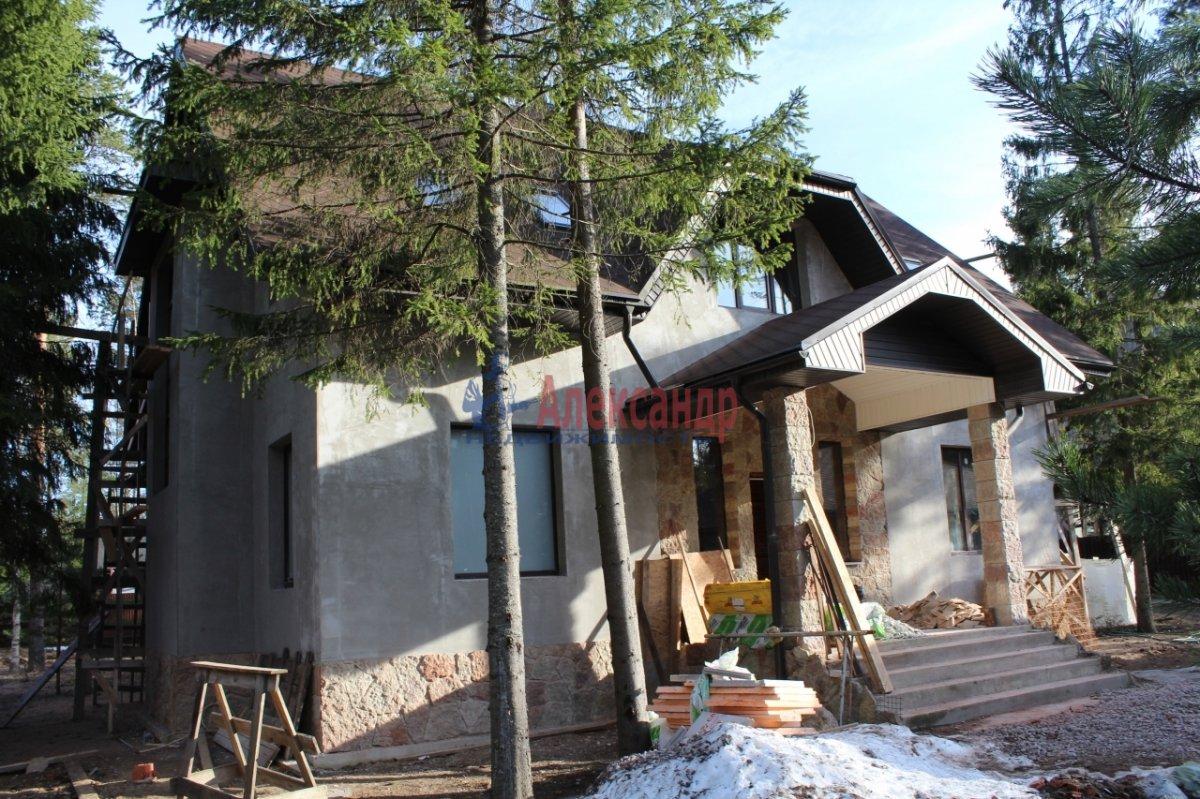 Жилой дом (221м2) на продажу — фото 1 из 32