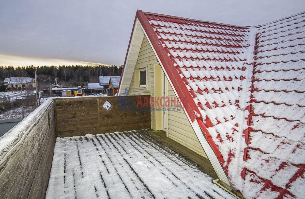 Жилой дом (167м2) на продажу — фото 14 из 27