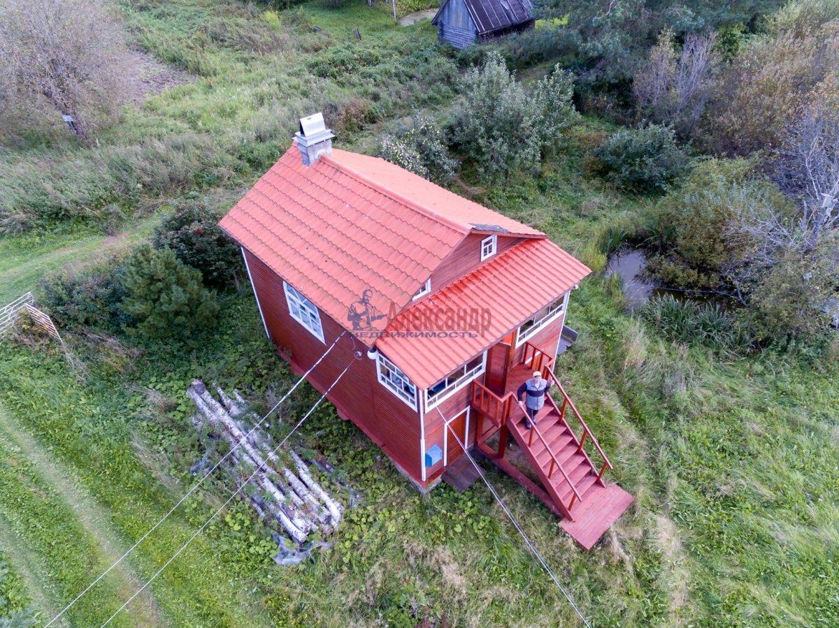 Жилой дом (95м2) на продажу — фото 1 из 14