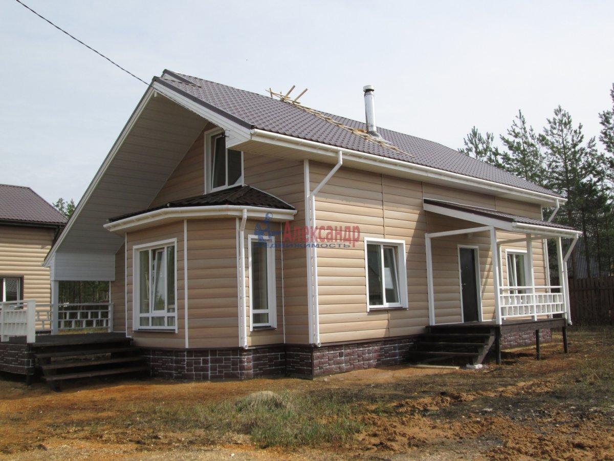 Жилой дом (170м2) на продажу — фото 2 из 6