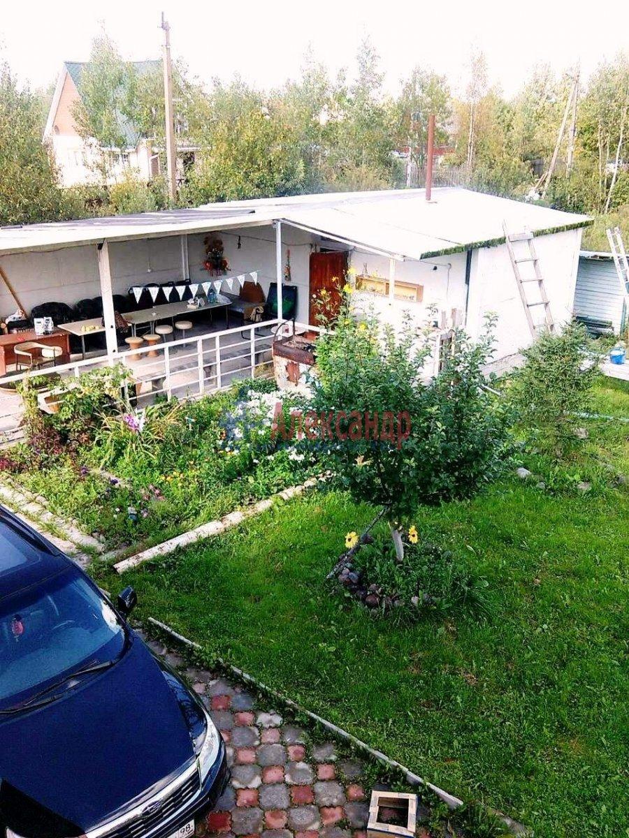 Садовый дом (100м2) на продажу — фото 3 из 16