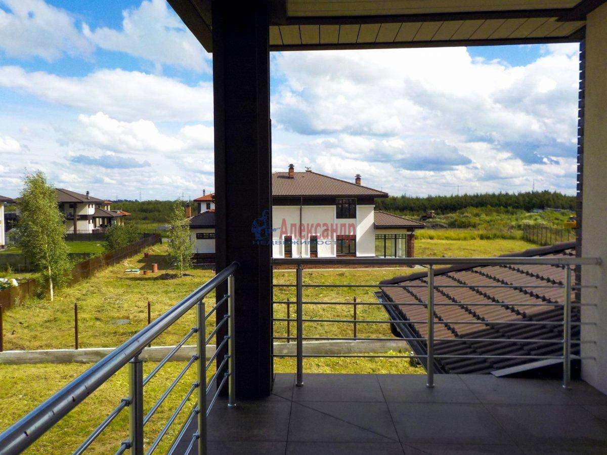 Жилой дом (243м2) на продажу — фото 3 из 16