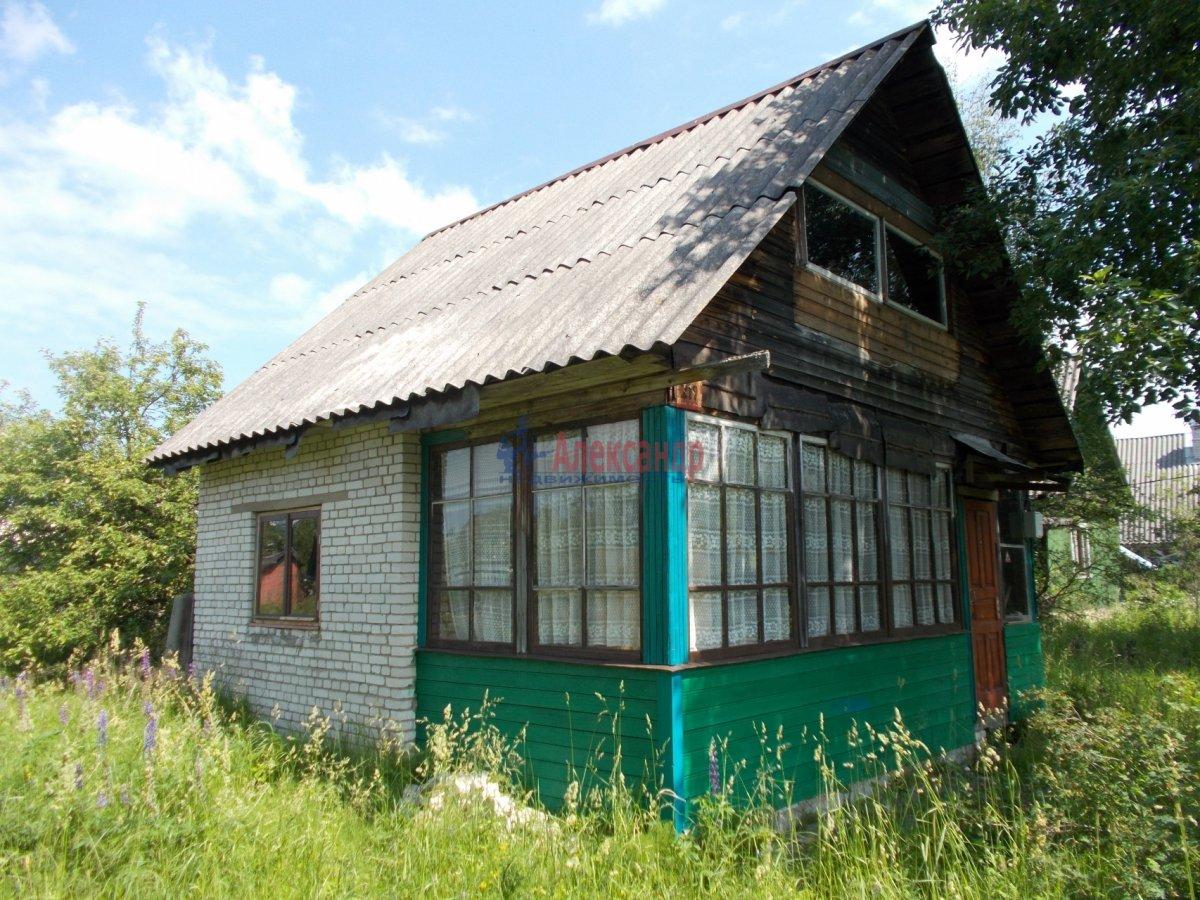 Садовый дом (36м2) на продажу — фото 1 из 5