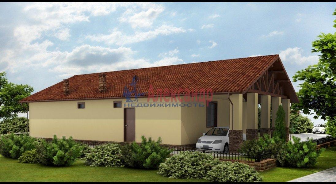 Жилой дом (125м2) на продажу — фото 5 из 8