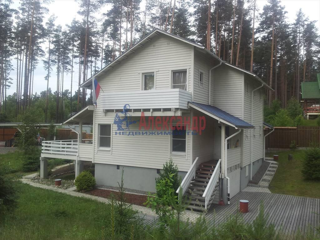 Жилой дом (153м2) на продажу — фото 1 из 27