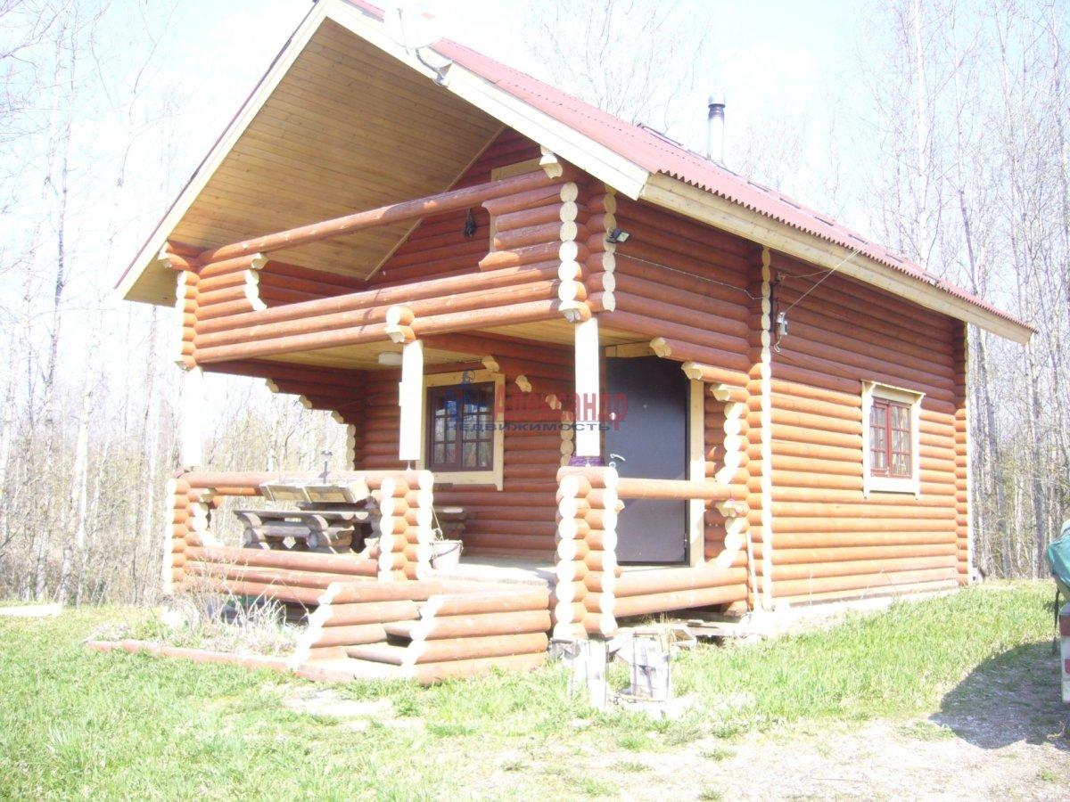 Садовый дом (46м2) на продажу — фото 1 из 26