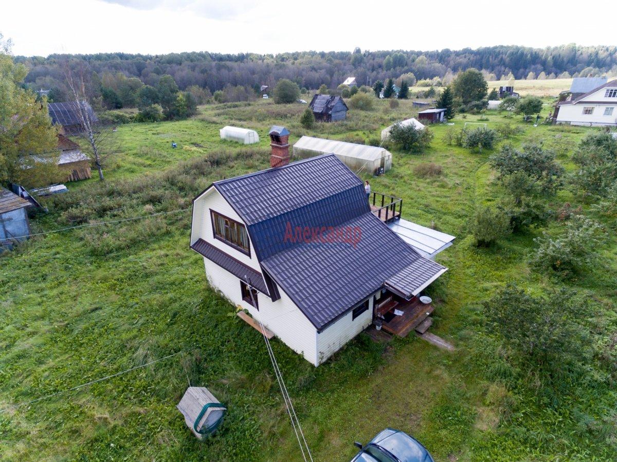 Жилой дом (95м2) на продажу — фото 2 из 14
