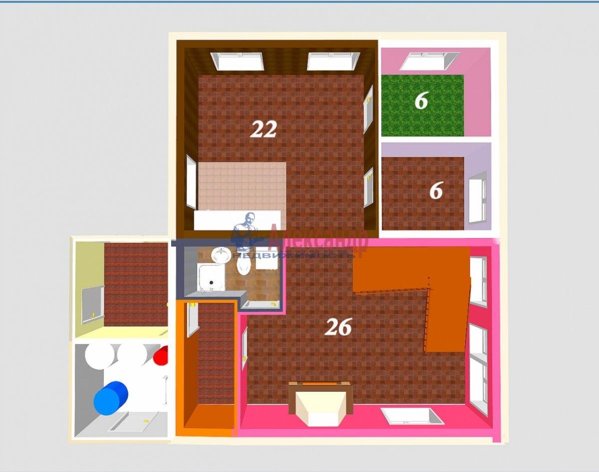 Жилой дом (167м2) на продажу — фото 19 из 27