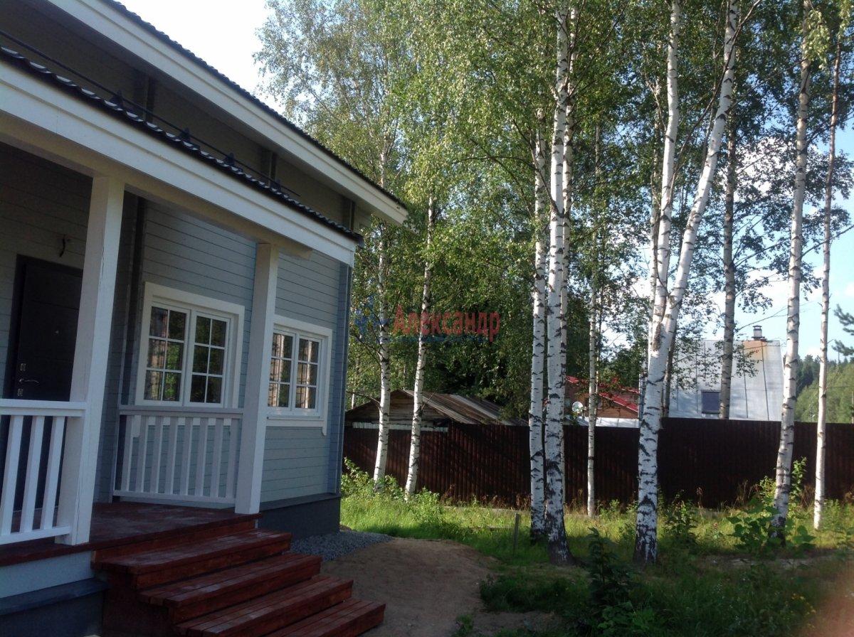 Жилой дом (130м2) на продажу — фото 7 из 7