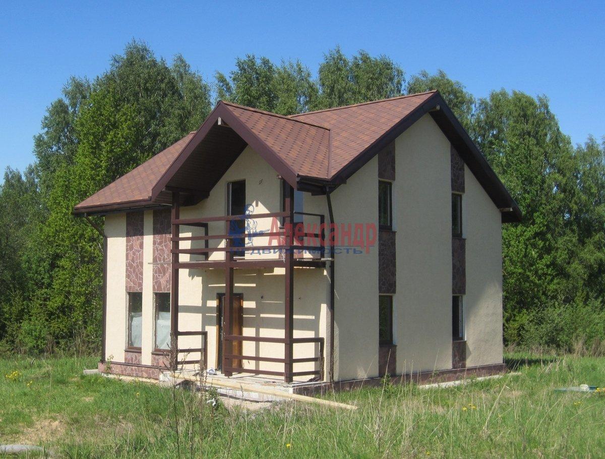 Жилой дом (133м2) на продажу — фото 2 из 10