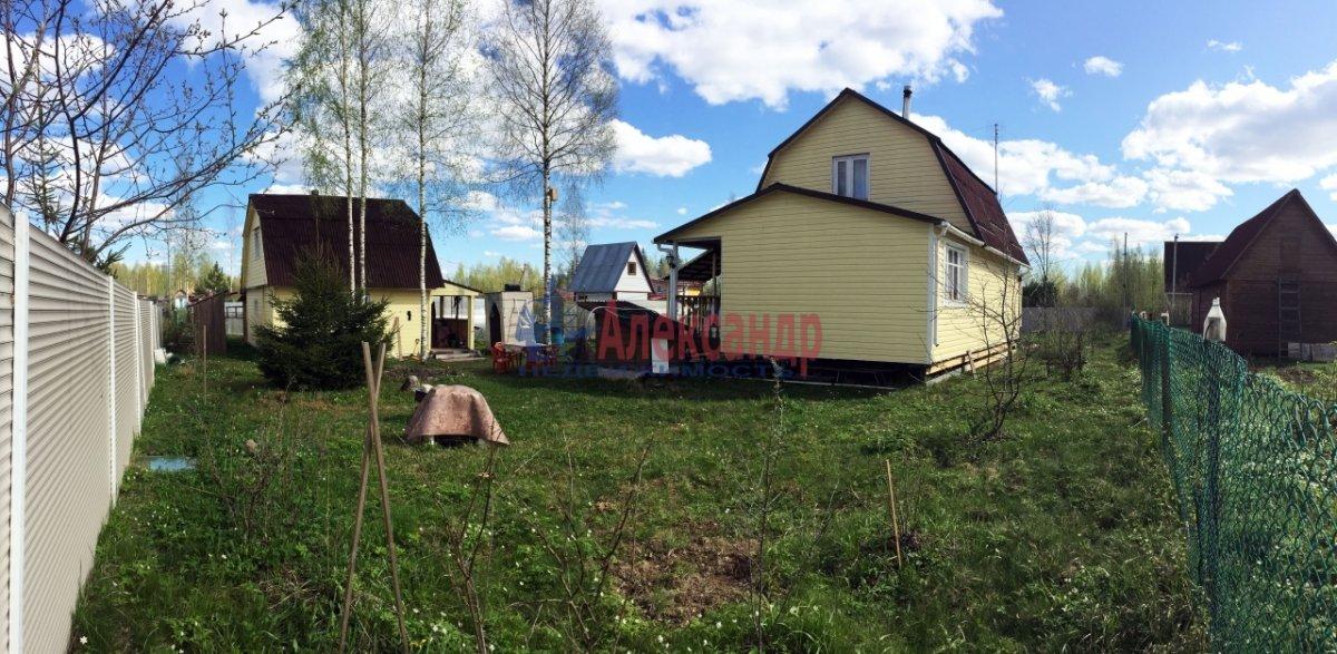 Садовый дом (92м2) на продажу — фото 3 из 13