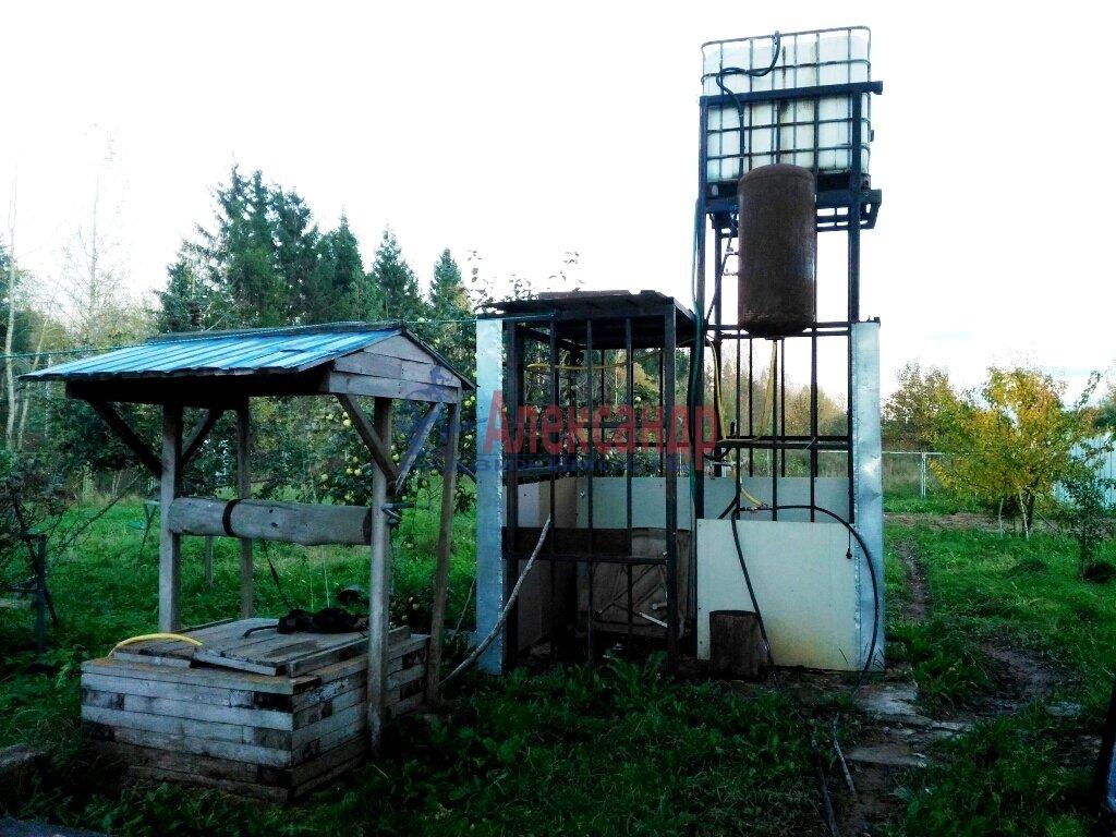 Садовый дом (100м2) на продажу — фото 5 из 16