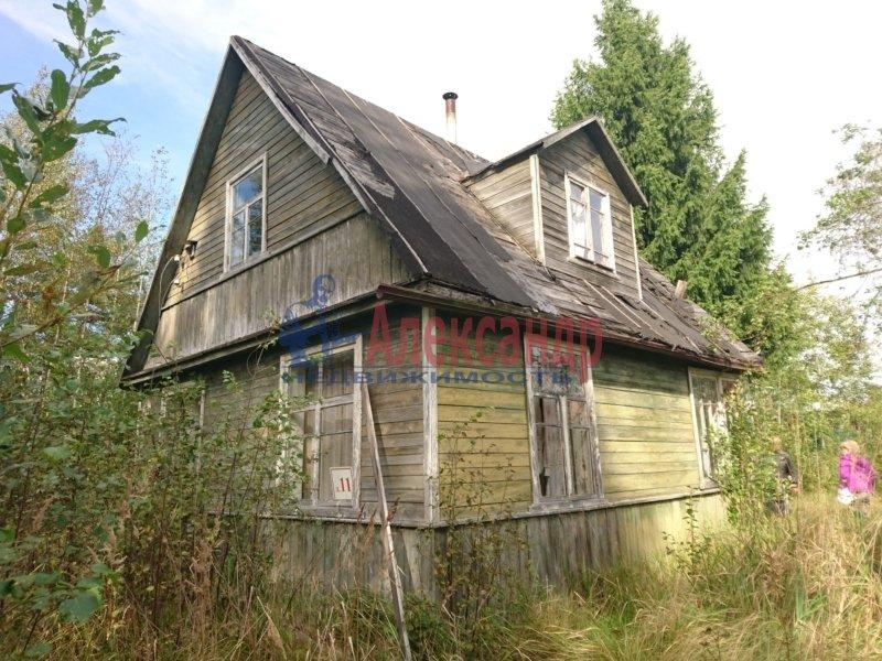 Дачный дом (0м2) на продажу — фото 1 из 4