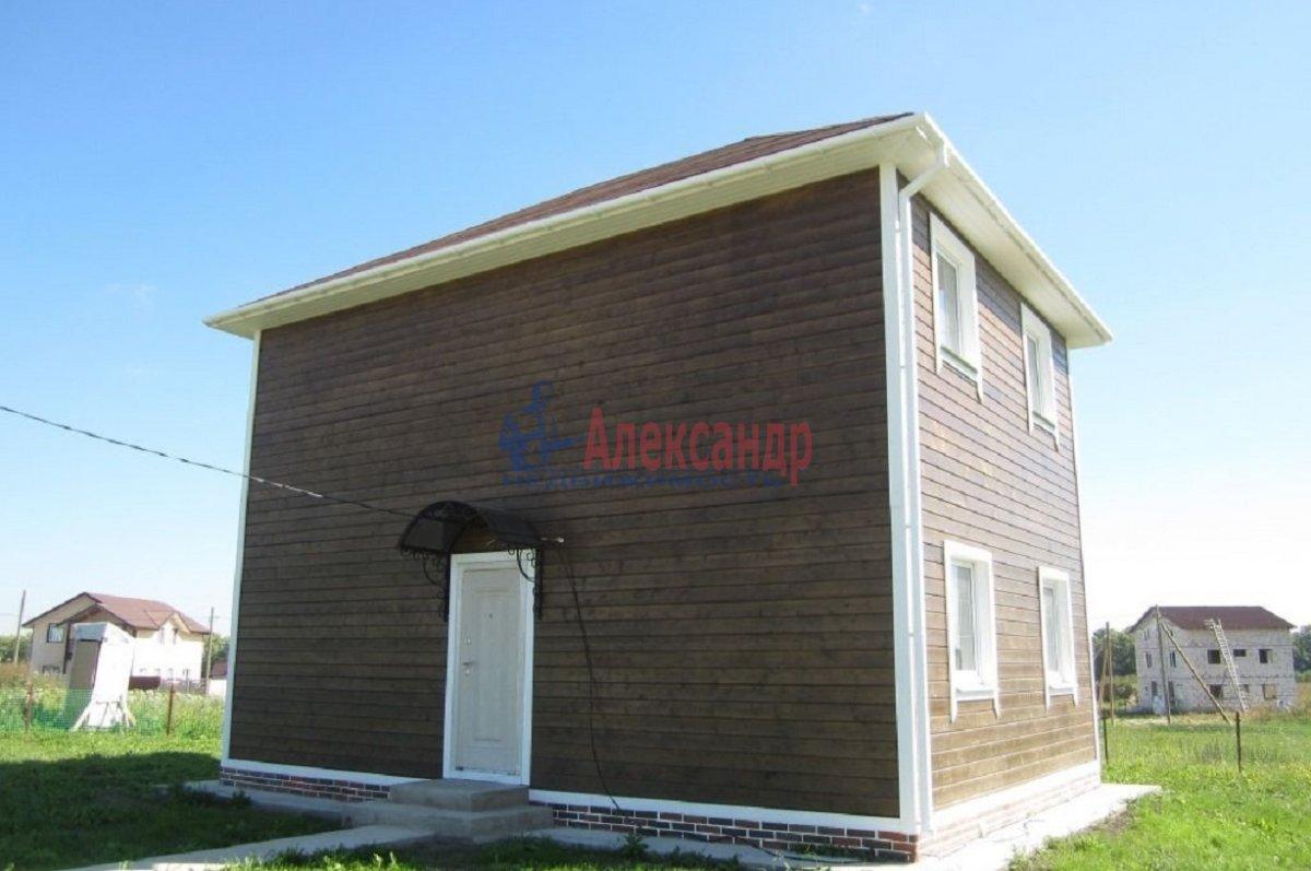 Жилой дом (98м2) на продажу — фото 4 из 20