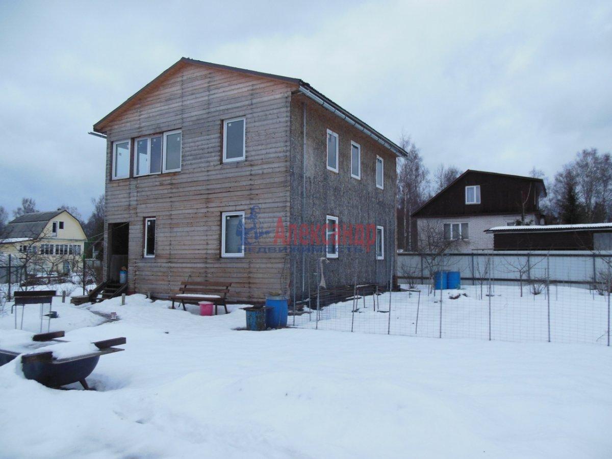 Садовый дом (136м2) на продажу — фото 1 из 7