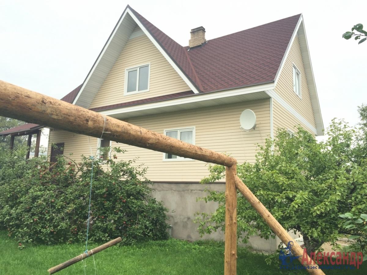 Жилой дом (280м2) на продажу — фото 3 из 13
