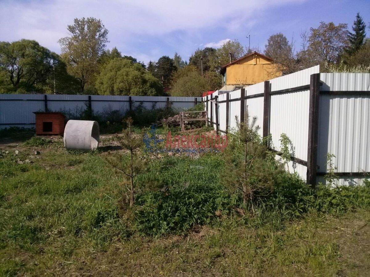 Жилой дом (50м2) на продажу — фото 15 из 21