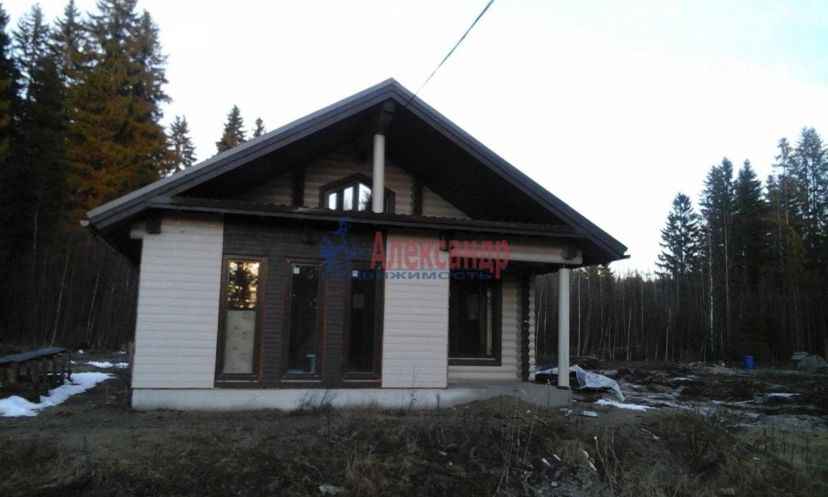 Жилой дом (40м2) на продажу — фото 27 из 34