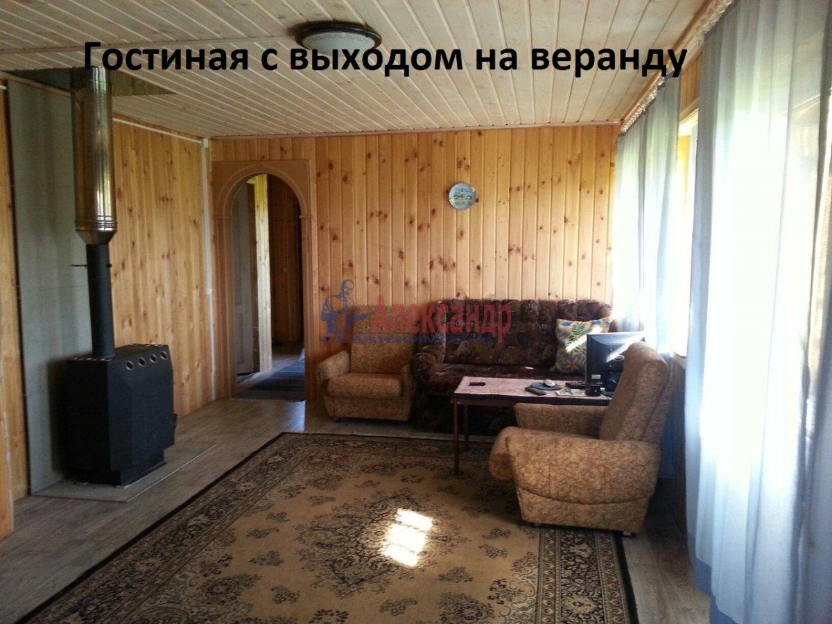 Жилой дом (66м2) на продажу — фото 3 из 11