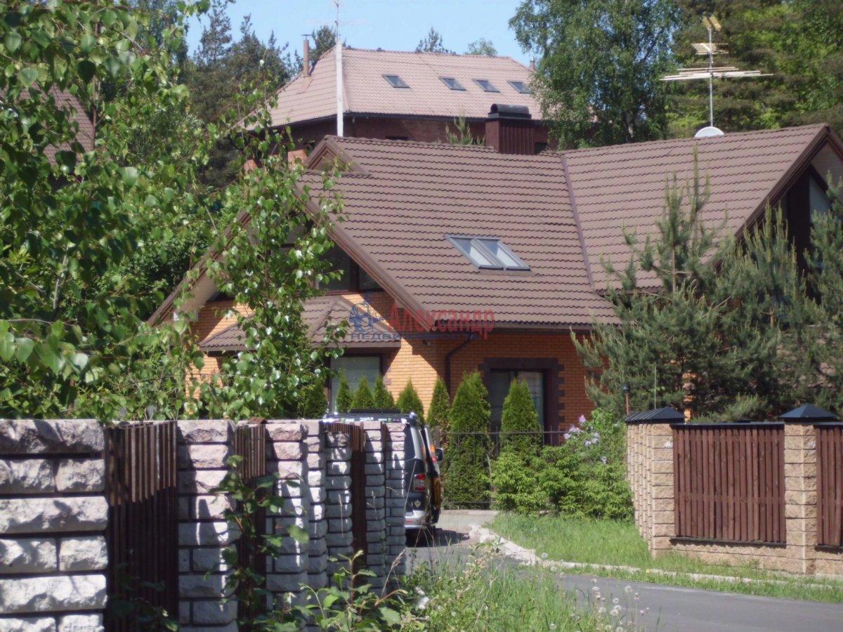 Жилой дом (420м2) на продажу — фото 24 из 25