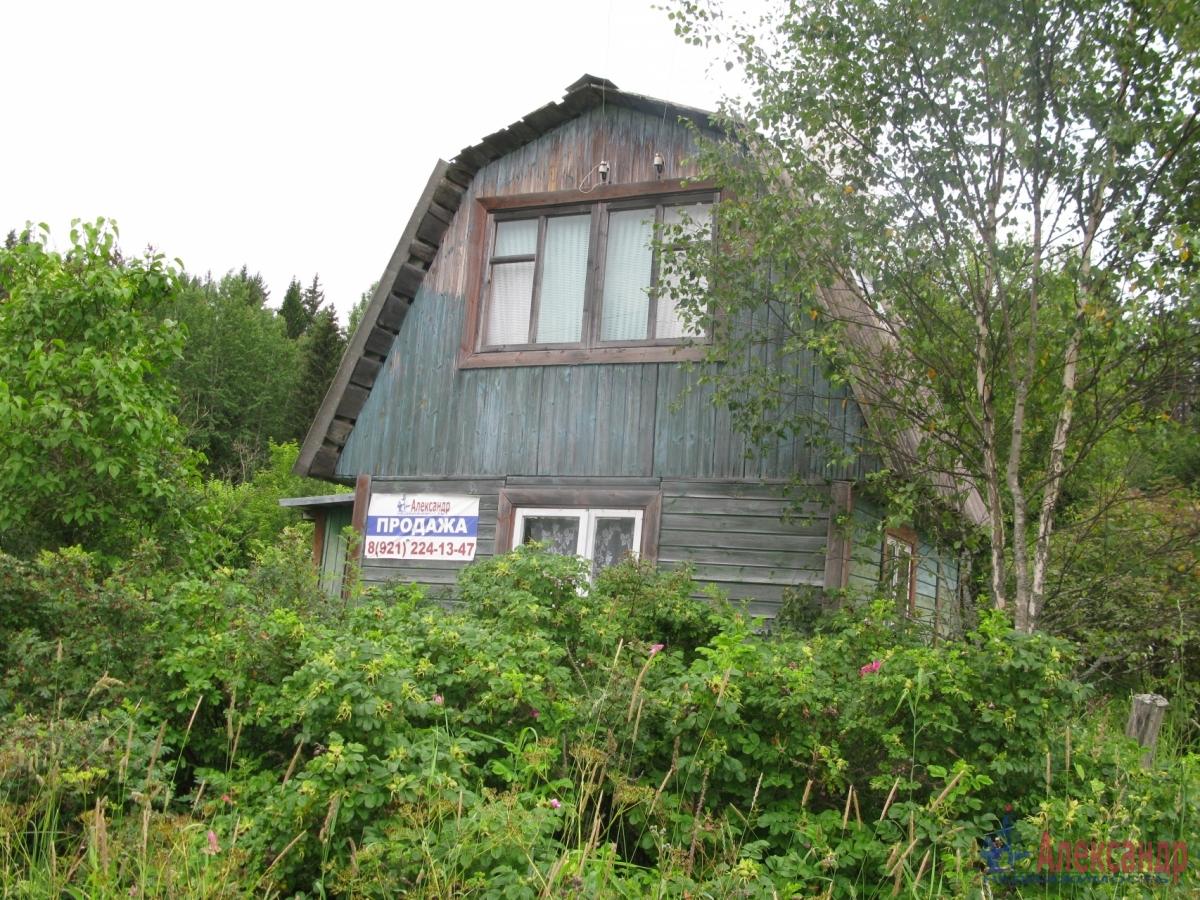Садовый дом (50м2) на продажу — фото 24 из 27