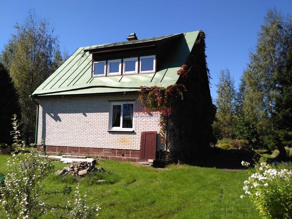 Садовый дом (97м2) на продажу — фото 13 из 48