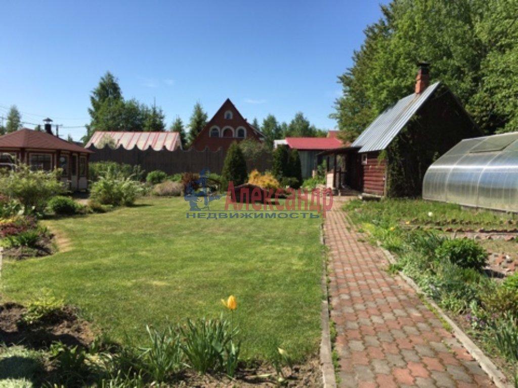 Садовый дом (288м2) на продажу — фото 13 из 24