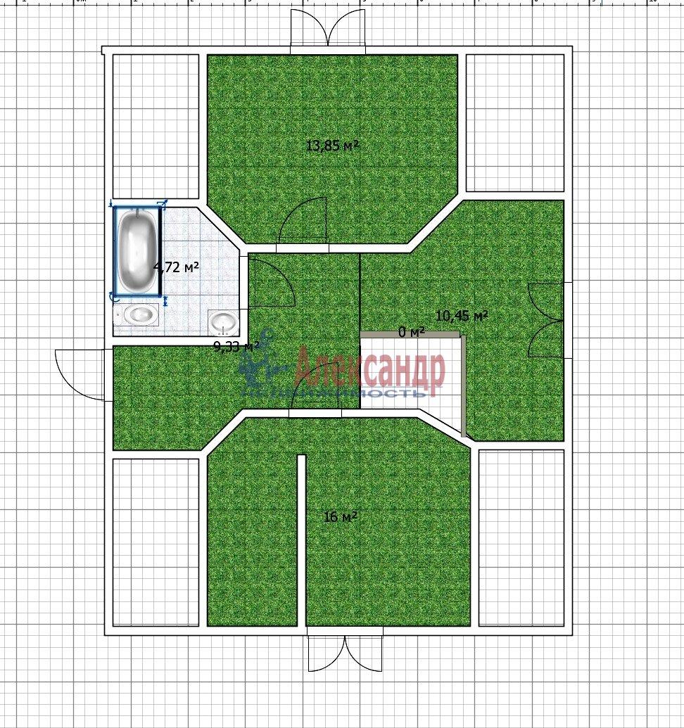 Жилой дом (167м2) на продажу — фото 22 из 27