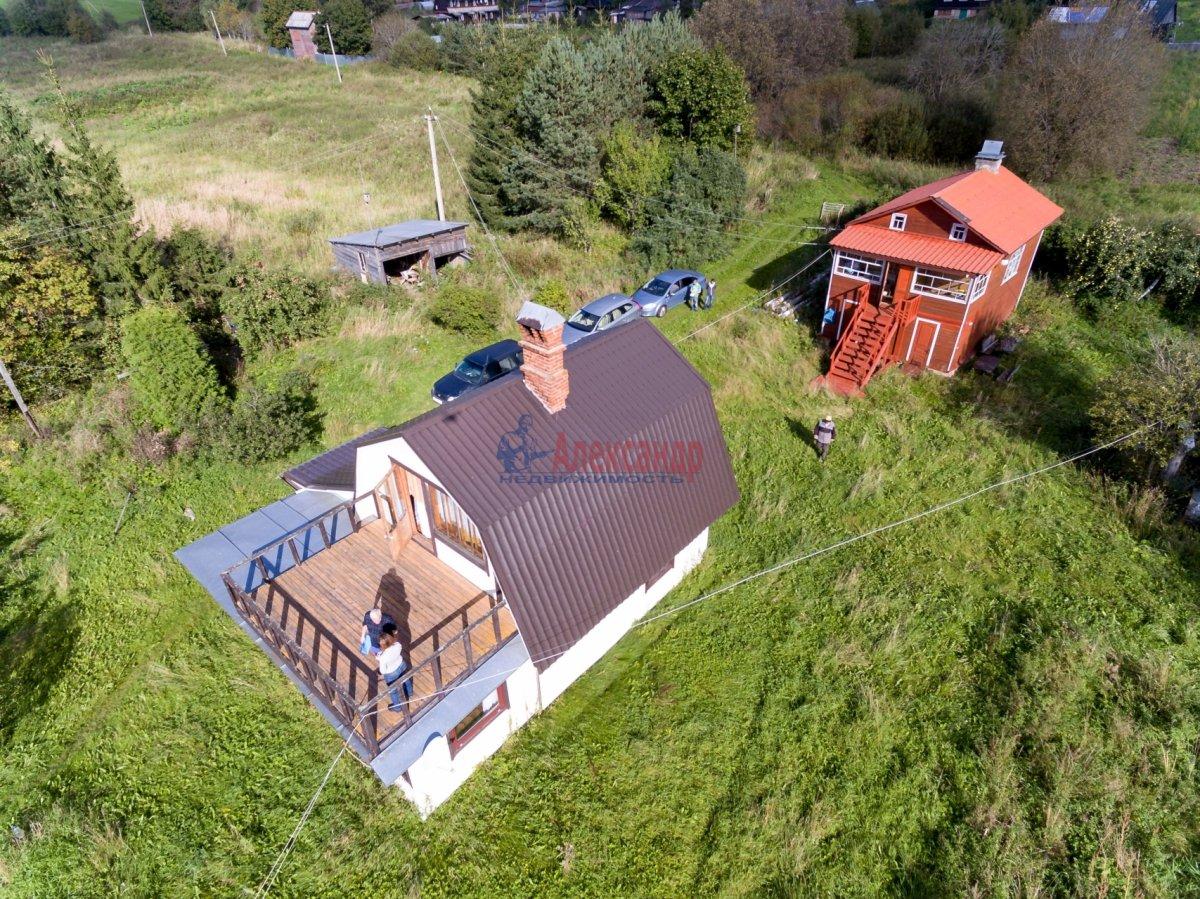 Жилой дом (95м2) на продажу — фото 4 из 14