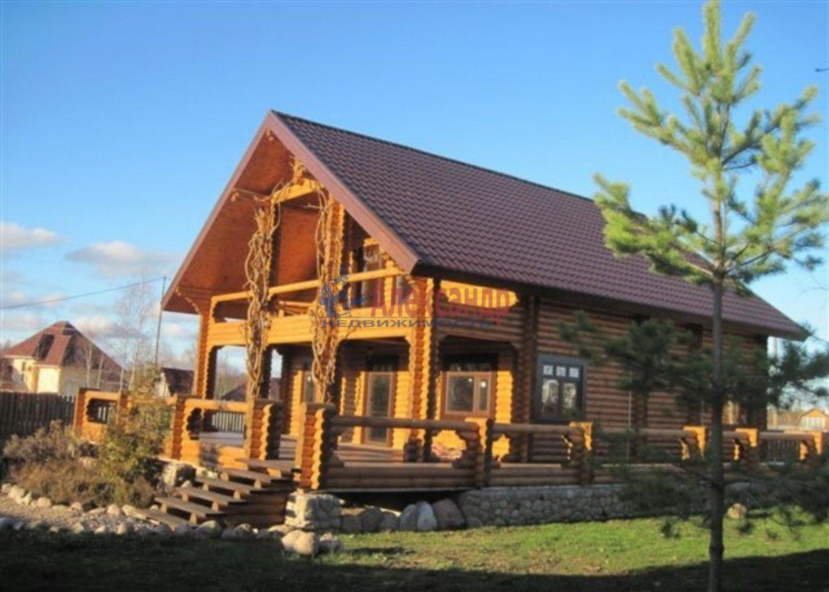 Жилой дом (250м2) на продажу — фото 1 из 5