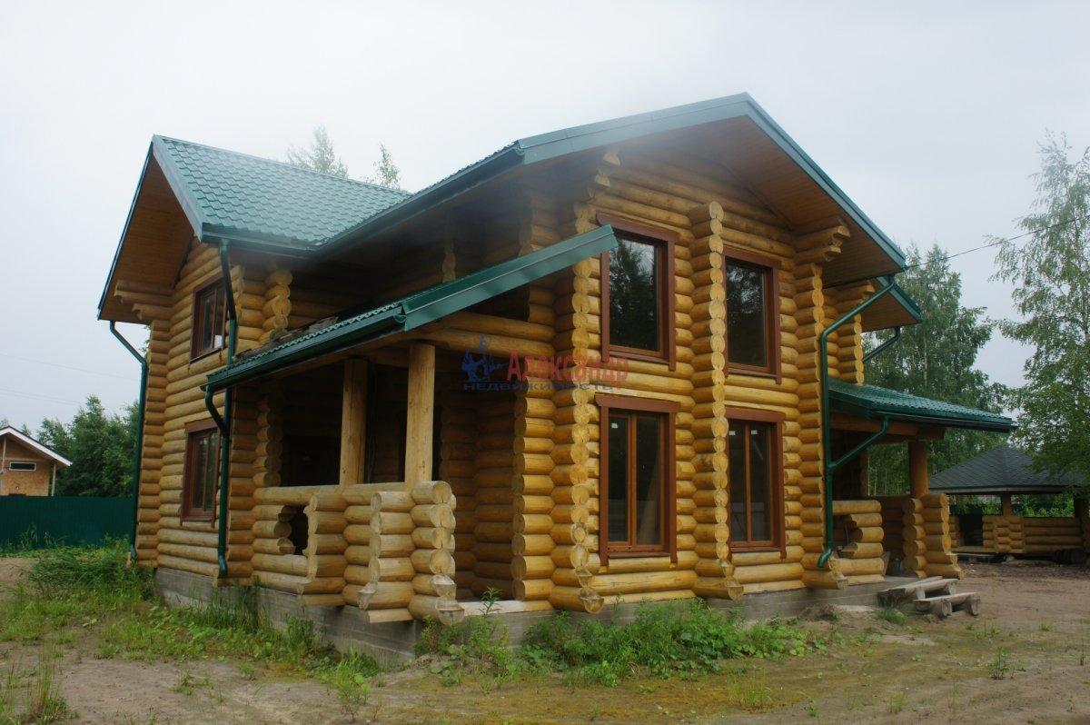 Жилой дом (0м2) на продажу — фото 1 из 10