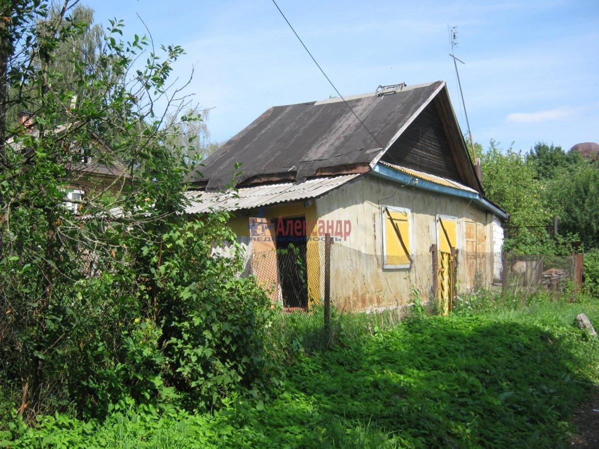 Жилой дом (25м2) на продажу — фото 1 из 2