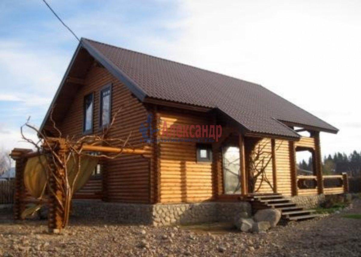 Жилой дом (250м2) на продажу — фото 2 из 5