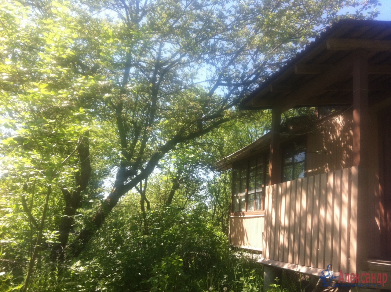 Садовый дом (0м2) на продажу — фото 2 из 7
