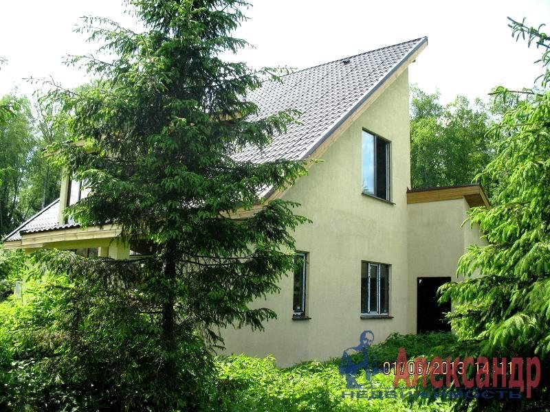 Жилой дом (132м2) на продажу — фото 6 из 16