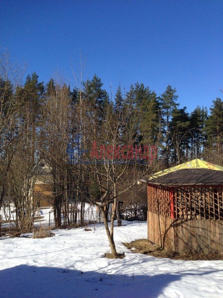 Садовый дом (30м2) на продажу — фото 8 из 9