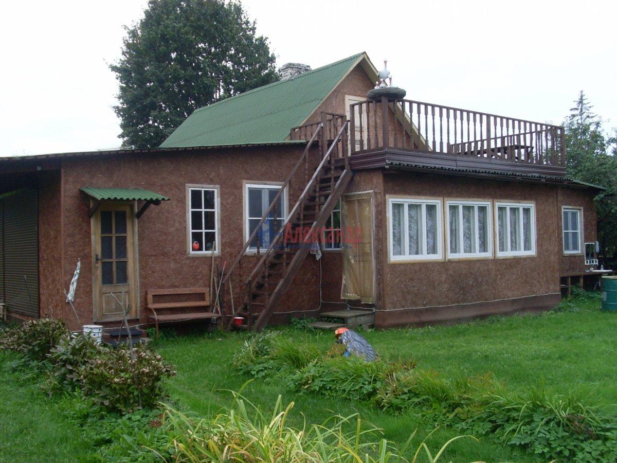 Жилой дом (90м2) на продажу — фото 8 из 25