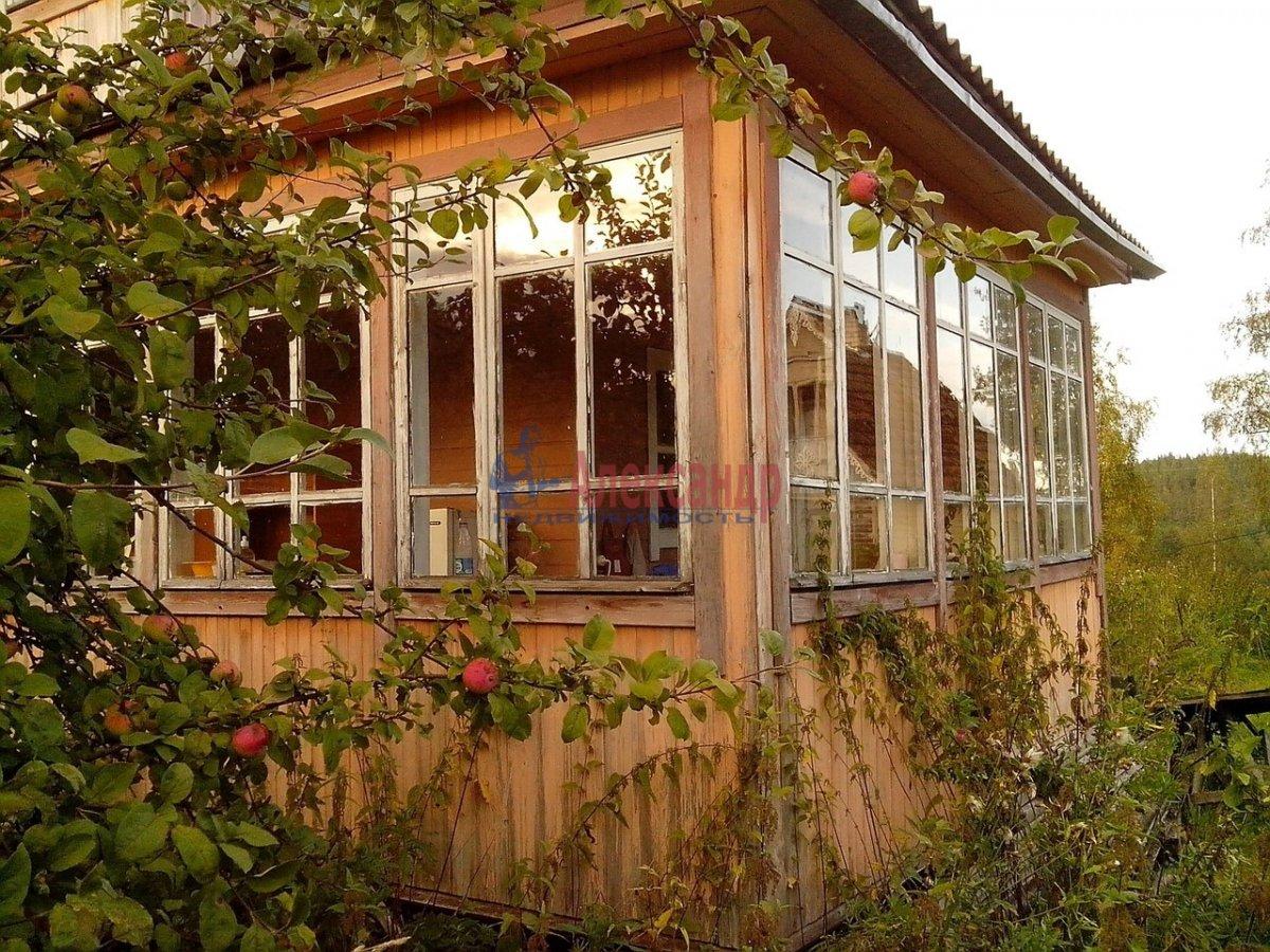 Дачный дом (48м2) на продажу — фото 5 из 9