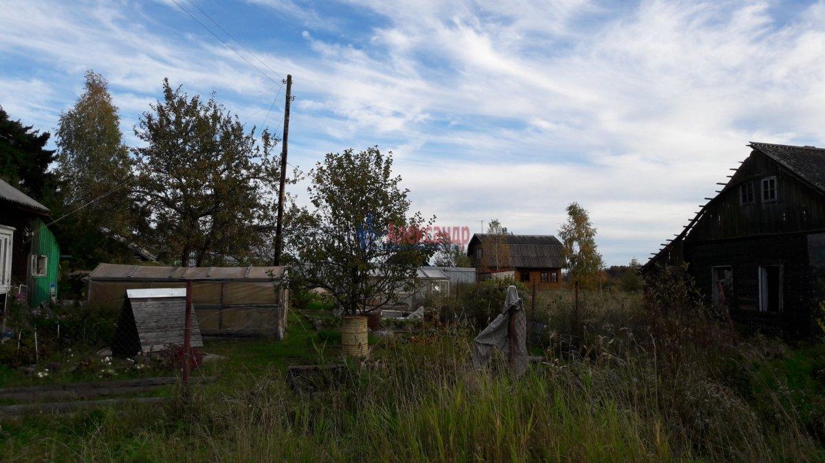Жилой дом (50м2) на продажу — фото 3 из 5