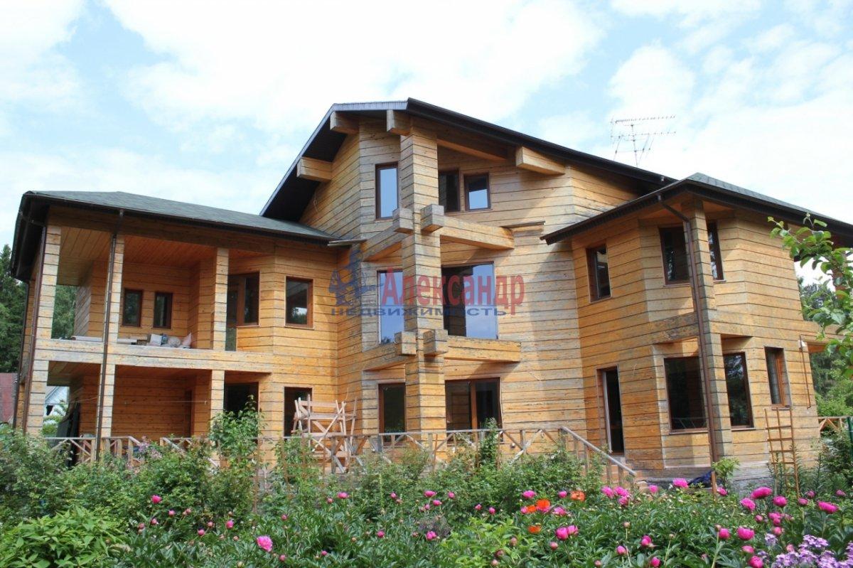 Жилой дом (360м2) на продажу — фото 2 из 27
