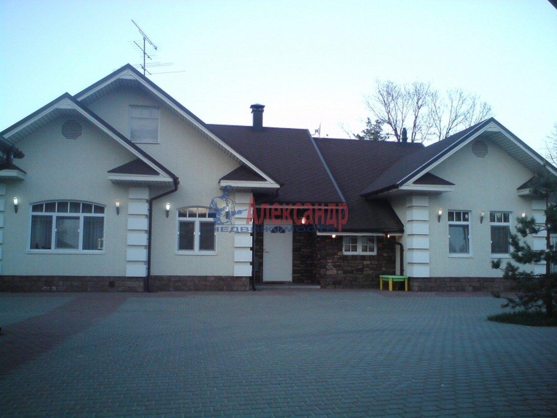 Жилой дом (186м2) на продажу — фото 2 из 3