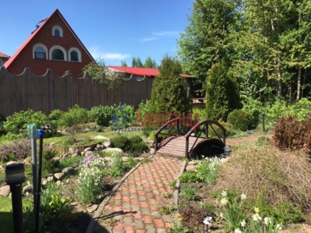 Садовый дом (288м2) на продажу — фото 14 из 24