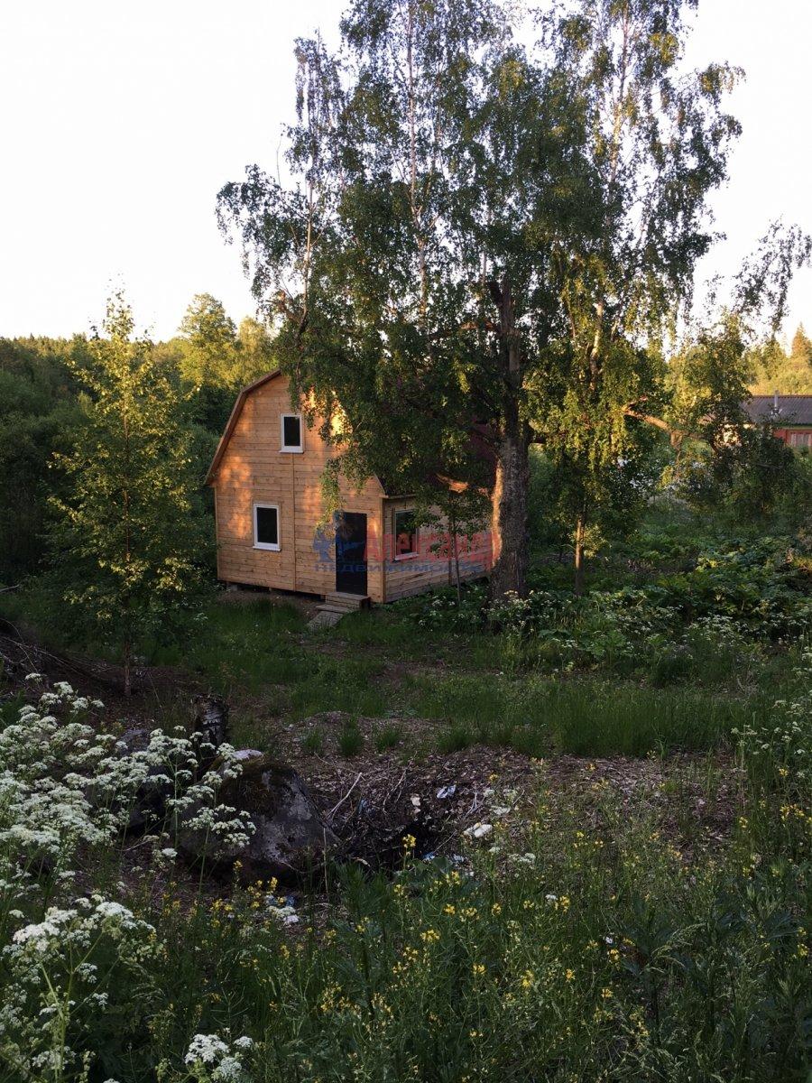 Жилой дом (60м2) на продажу — фото 1 из 8
