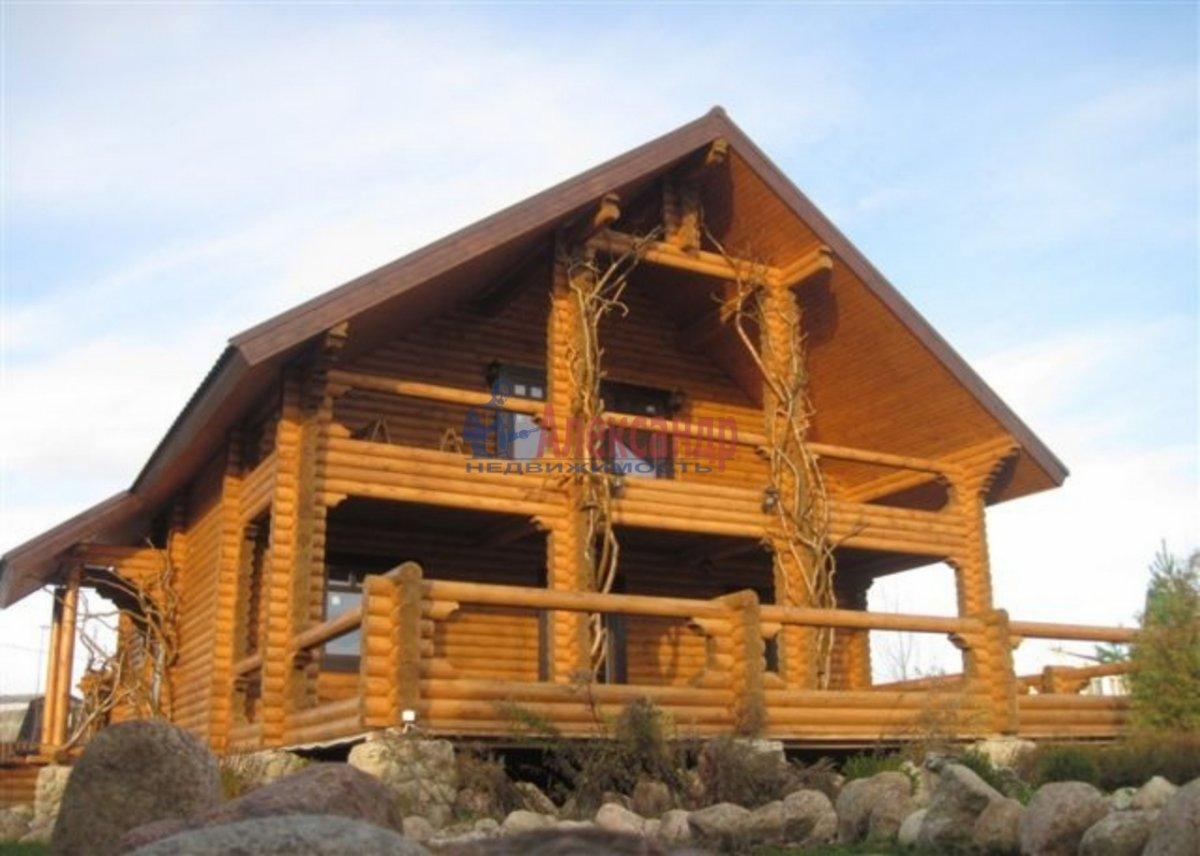 Жилой дом (250м2) на продажу — фото 3 из 5