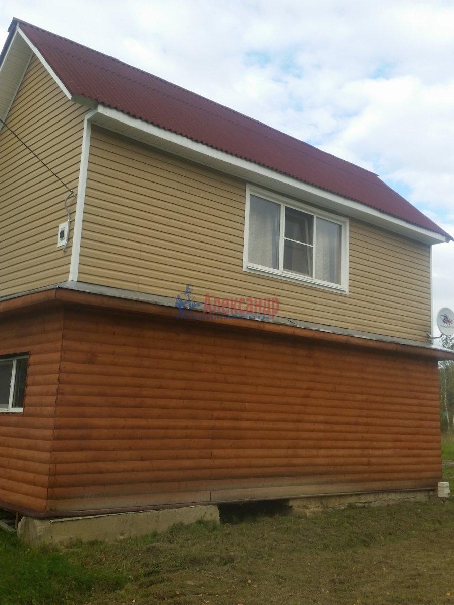 Садовый дом (70м2) на продажу — фото 2 из 6