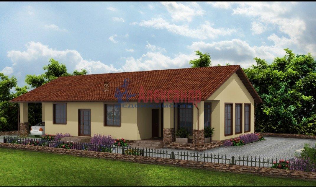 Жилой дом (125м2) на продажу — фото 1 из 3