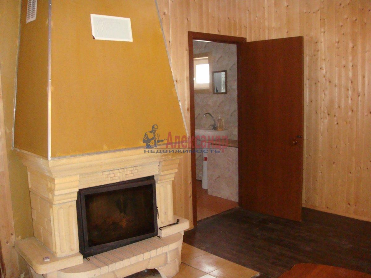 Жилой дом (0м2) на продажу — фото 9 из 16